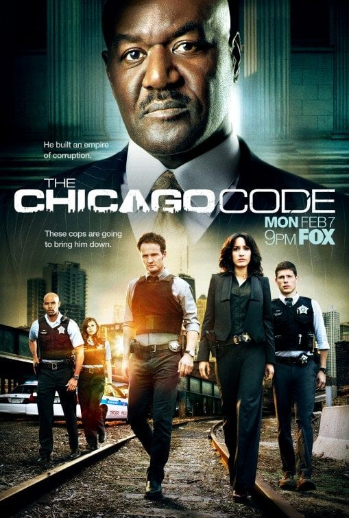 TV Series: The Chicago Code Season 1 Episode 1 – 13 | Mp4 Download