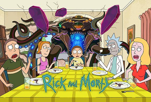 Rick and Morty Season 5 Episode 1 – 2 | Mp4 Download