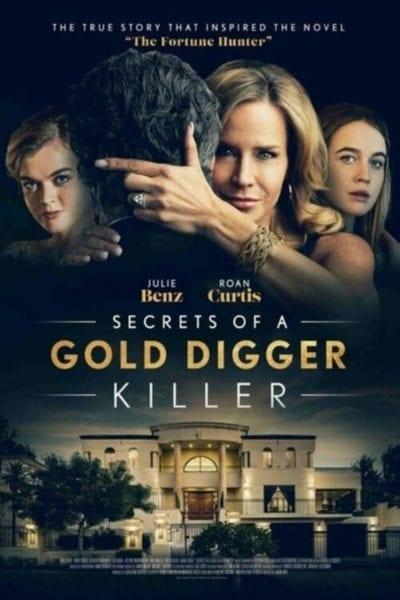 Movie: Secrets of A Gold Digger Killer (2021) | Mp4 Download