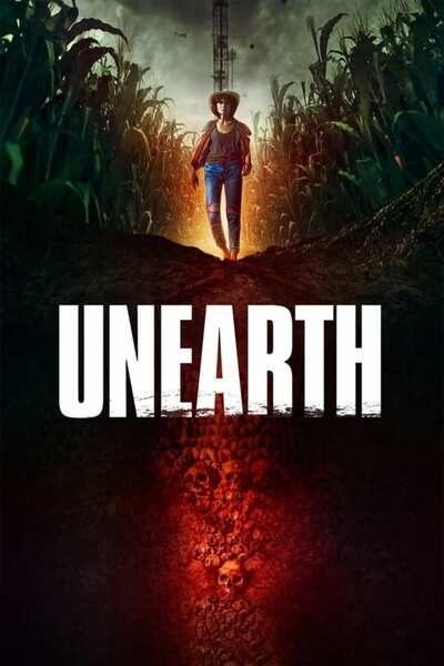 Download Movie: Unearth (2020) | HD 720p Mp4