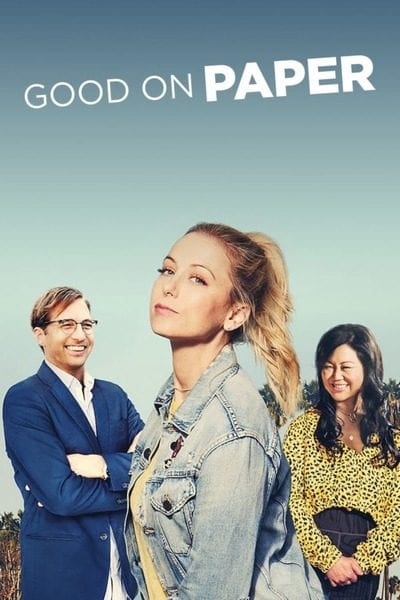 Movie: Good on Paper (2021) | Mp4 Download
