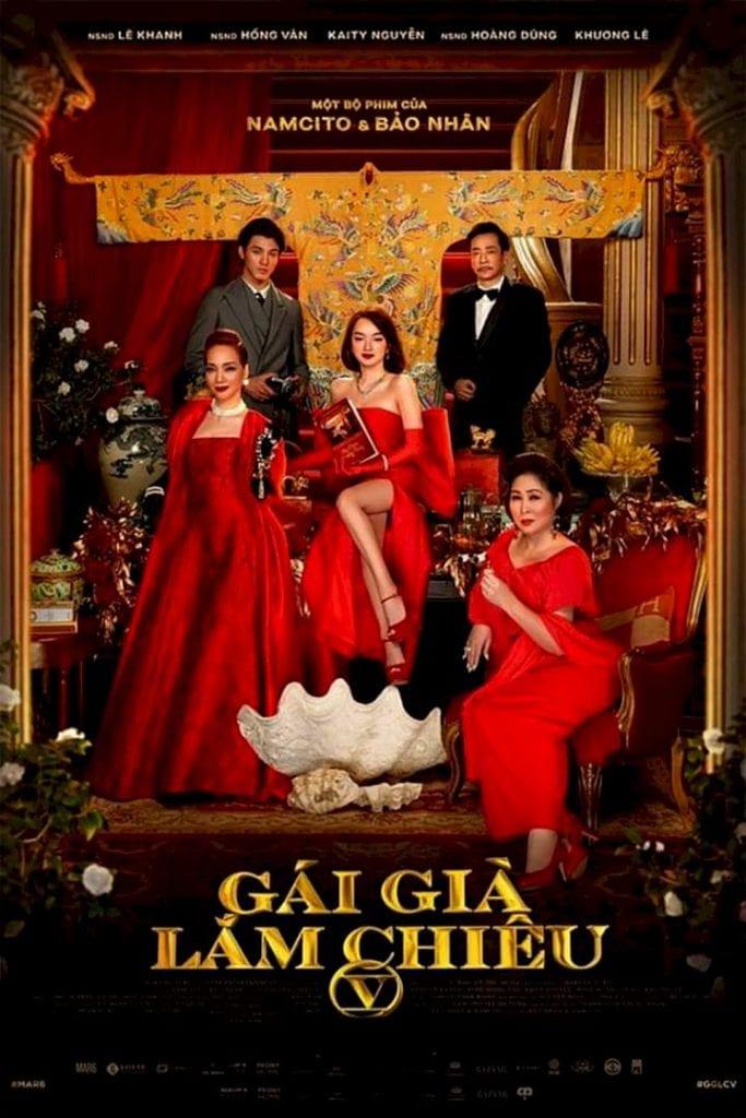 Movie: Camellia Sisters (2021) Vietnamese | Mp4 Download