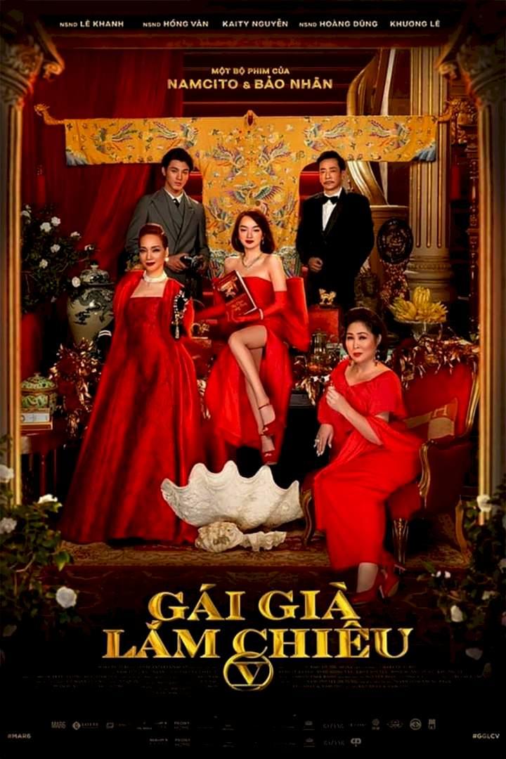 Movie: Camellia Sisters (2021) Vietnamese   Mp4 Download