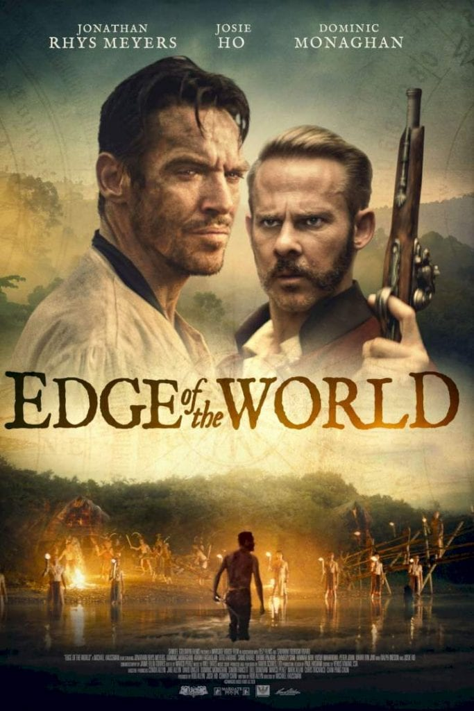Movie: Edge of the World (2021) | Mp4 Download