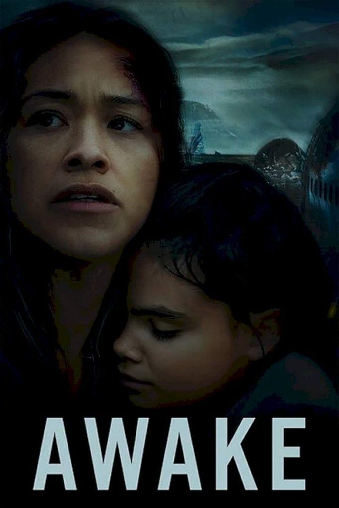 Movie: Awake (2021) | Mp4 Download