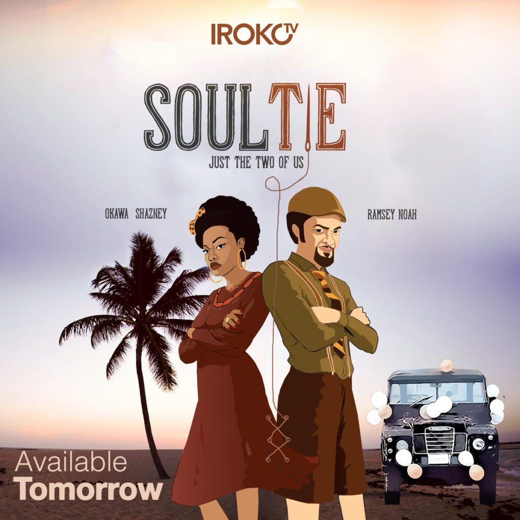 Soul Tie – Nollywood Movie | Mp4 Download