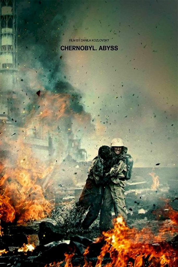 Chernobyl: Abyss (2021) Russian Movie | Mp4 Download