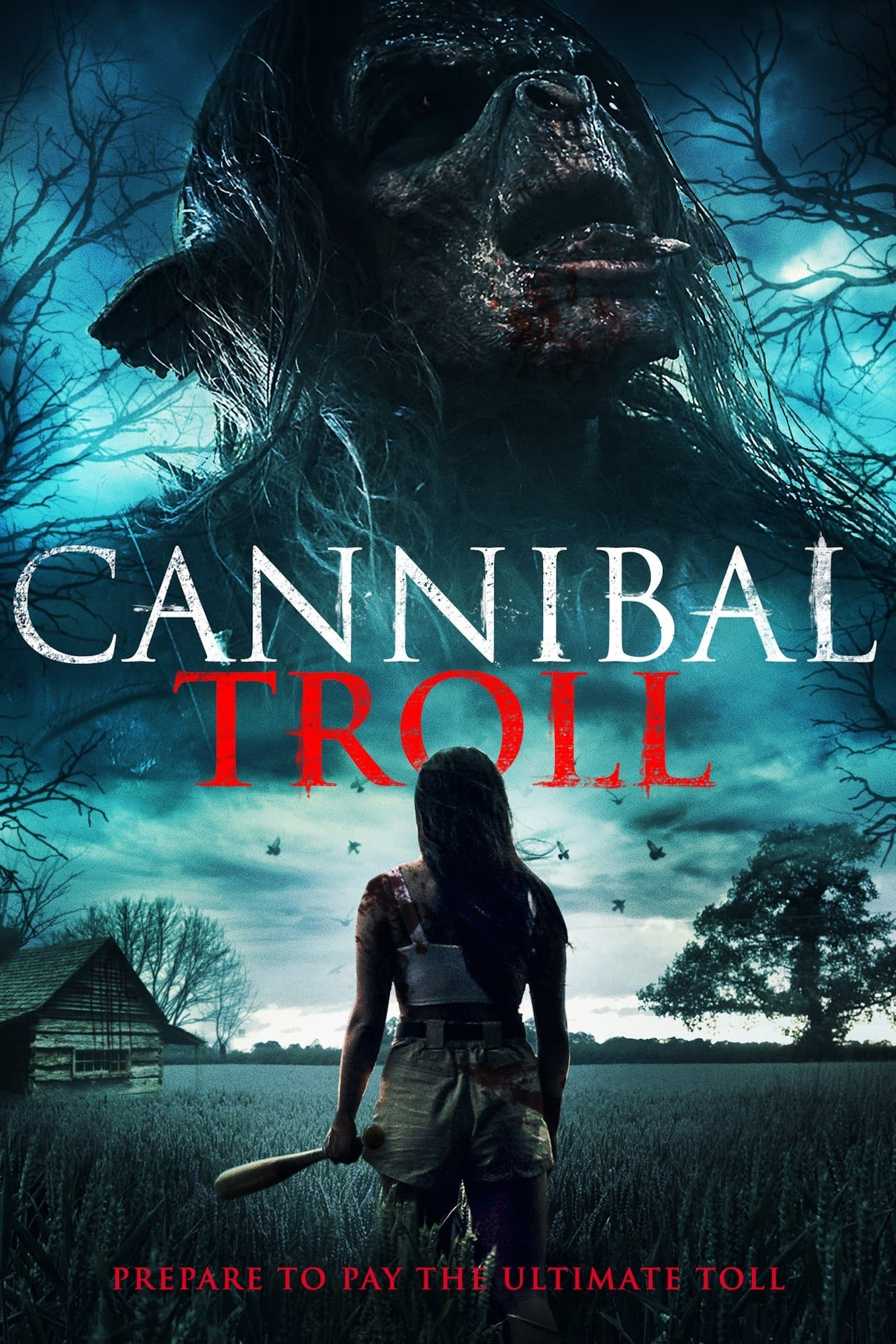 Movie: Cannibal Troll (2021) | Mp4 Download