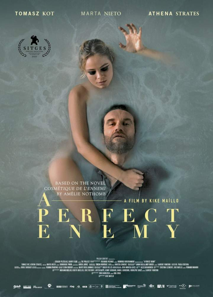 Movie: A Perfect Enemy (2021) | Mp4 Download