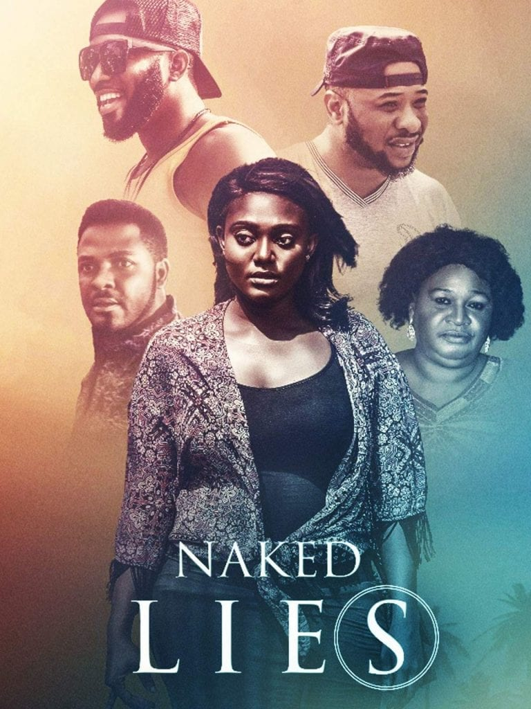 Naked Lies – Nollywood Movie | Mp4 Download