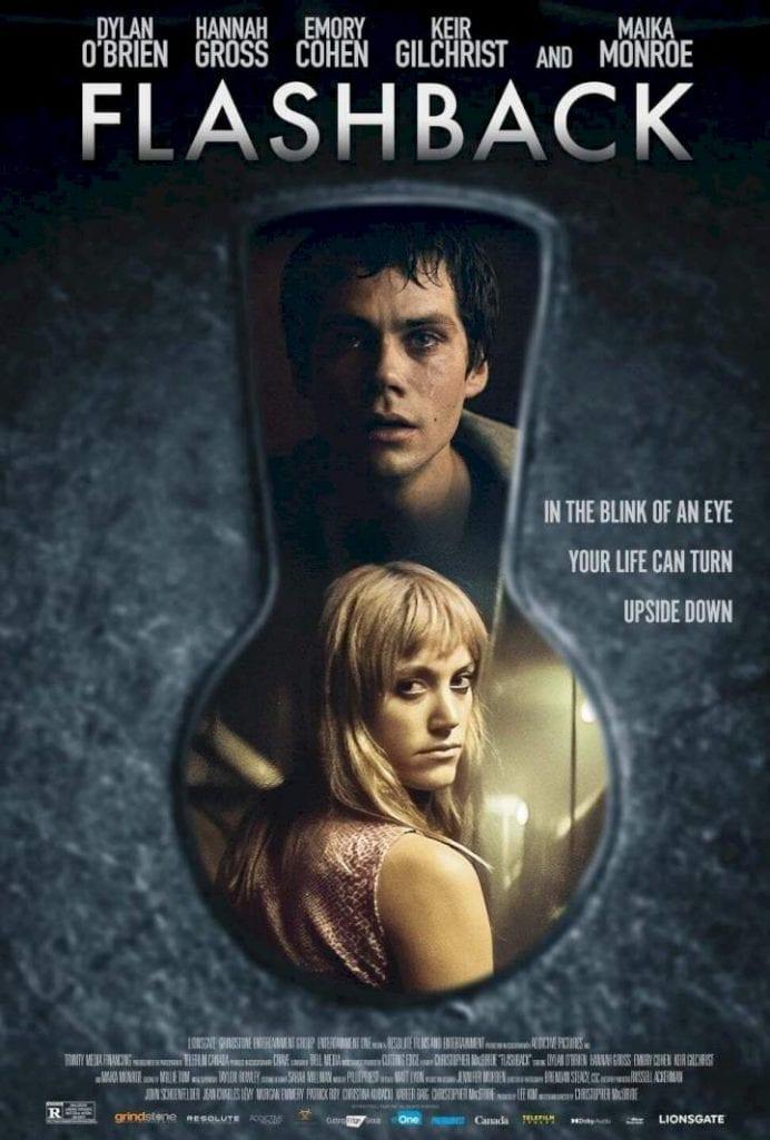 Movie: Flashback (2021)   Mp4 Download