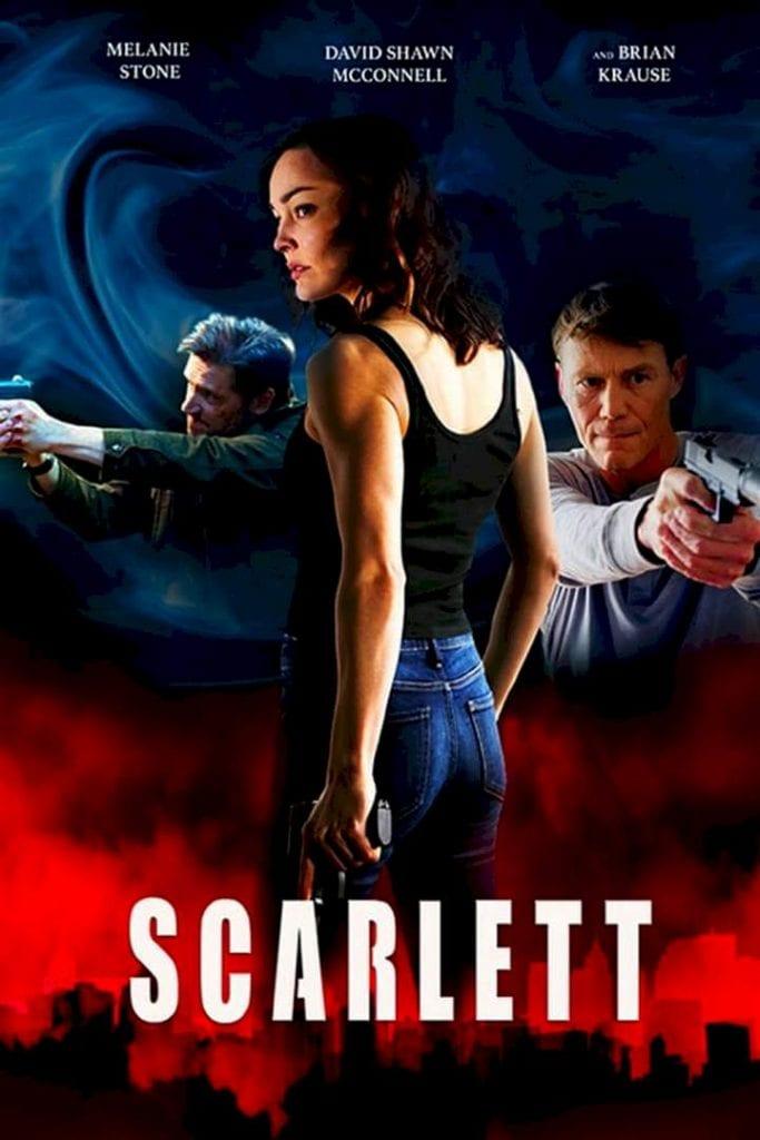 Movie: Scarlett (2020) | Mp4 Download