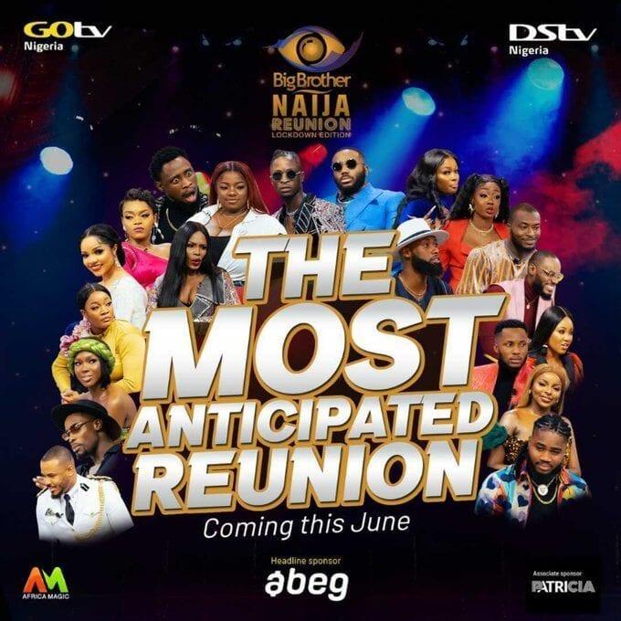 BBNaija Reunion Season 5 Episode 1 – 5 | Mp4 Download