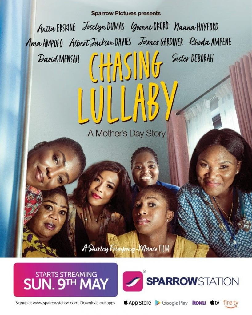 Chasing Lullably – Ghallywood Movie | Mp4 Download