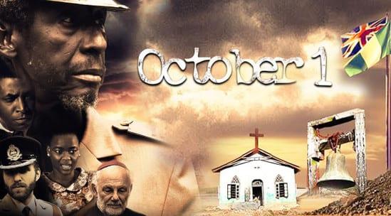 October 1 – Nollywood Movie | Mp4 Download
