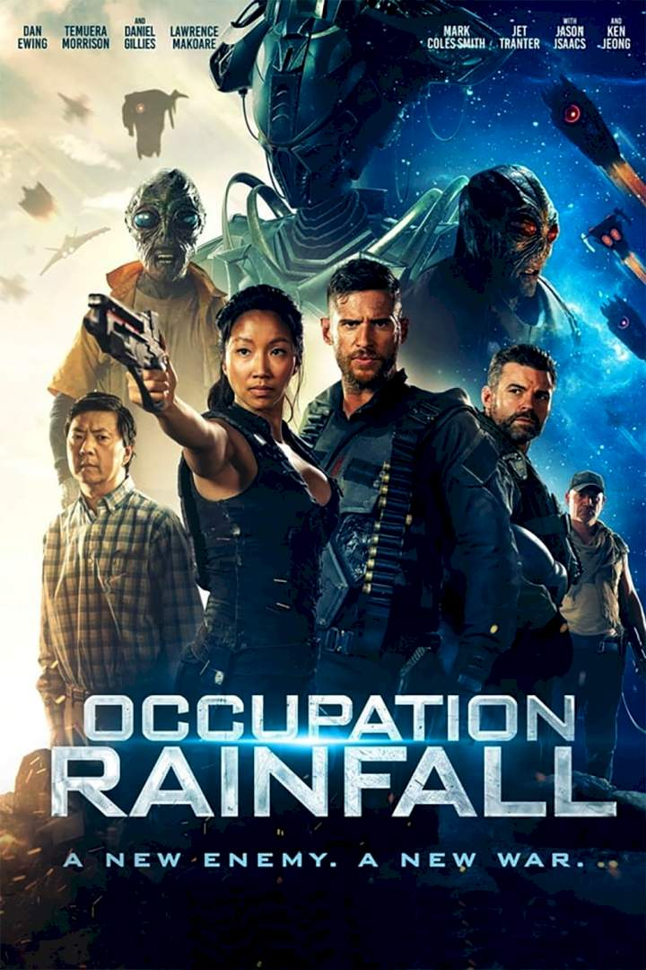 Movie: Occupation: Rainfall (2021) | Mp4 Download