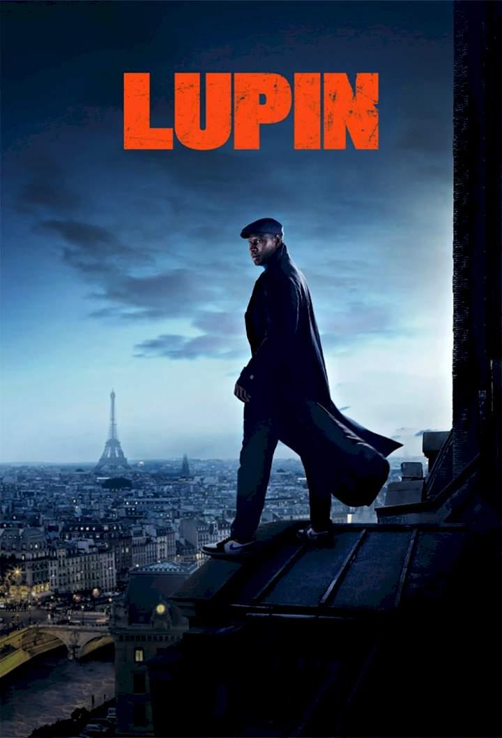 Lupin Season 2 Episode 1 - 5   Mp4 Download