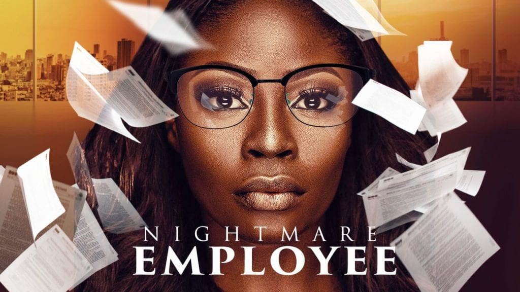 Nightmare Employee – Nollywood Movie   Mp4 Download