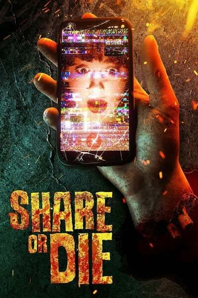 Movie: Share or Die (2021) | Mp4 Download