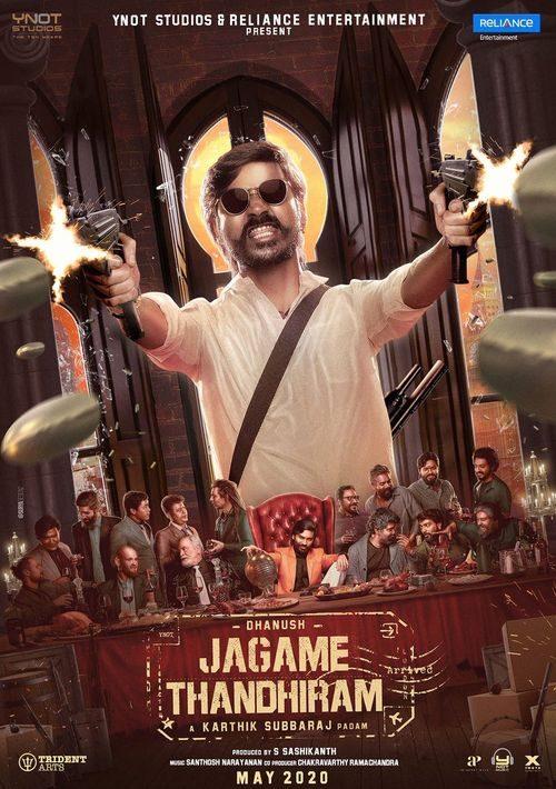 Jagame Thandhiram (2021) – Bollywood Movie | Mp4 Download
