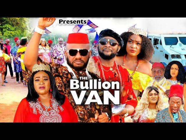 Bullion Van Season 1 – 4 – Nollywood Movie | Mp4 Download