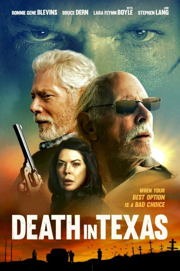 Movie: Death in Texas (2021) | Mp4 Download