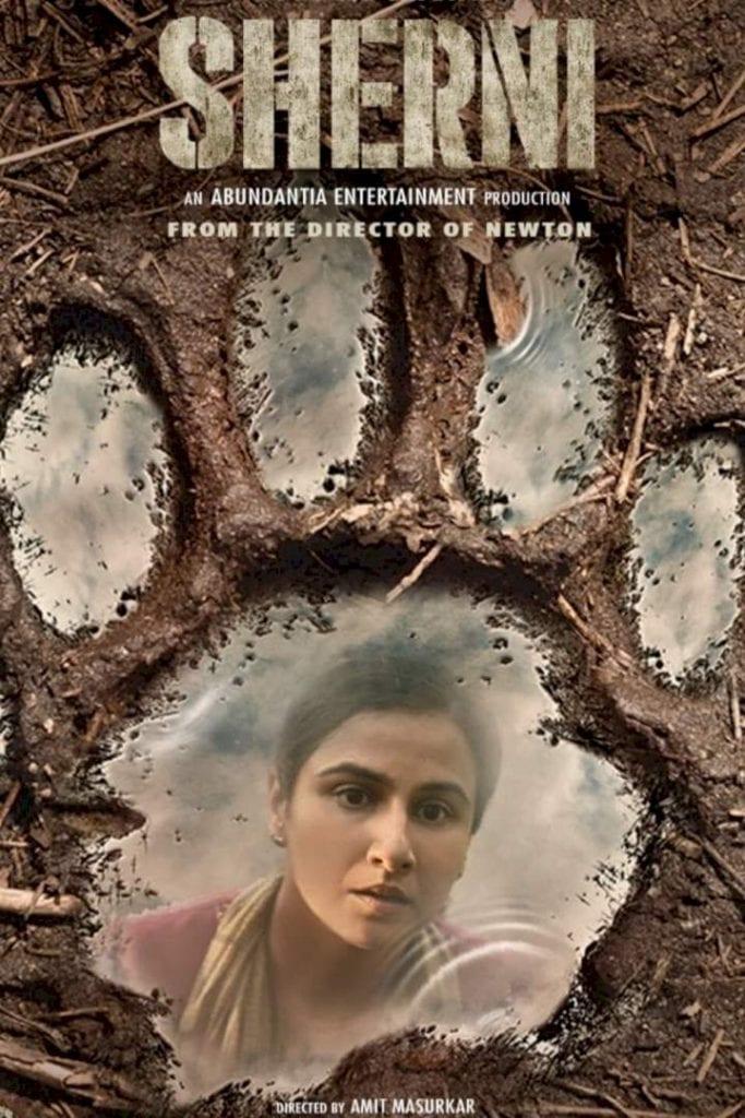 Movie: Sherni (2021) - Bollywood Movie | Mp4 Download