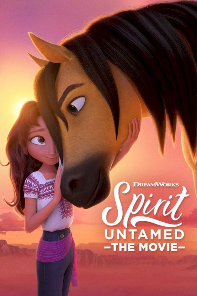 Movie: Spirit Untamed (2021)   Mp4 Download