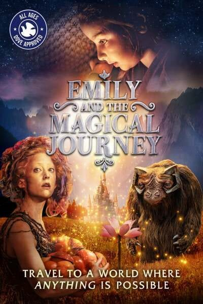 Movie: Emily And The Magical Journey (2021) | Mp4 Download