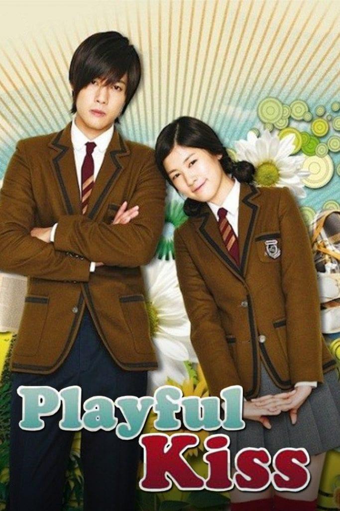 Playful Kiss Season 1 Episode 1 - 16 (Korean Drama)   Mp4 Download