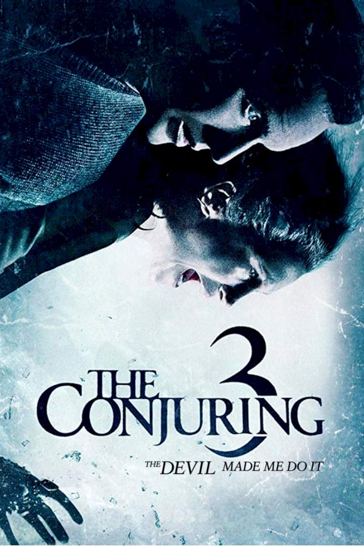 The Conjuring: The Devil Made Me Do It (2021) | Mp4 Download