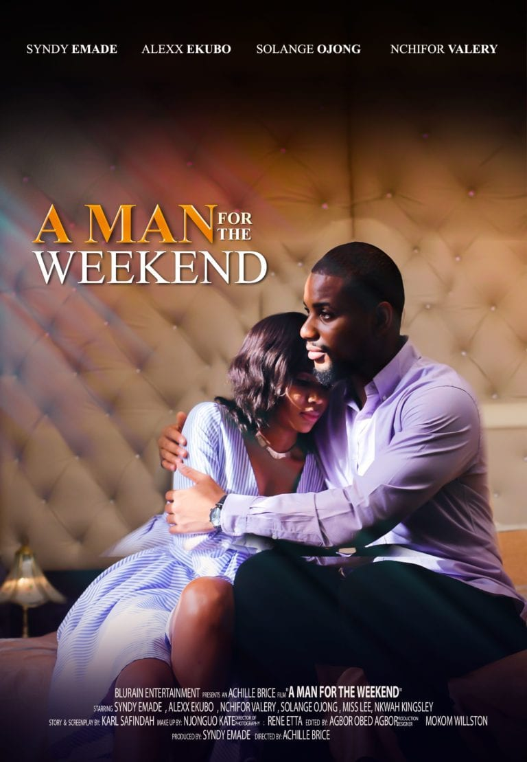 A Man For The Week End – Nollywood Movie | Mp4 Download