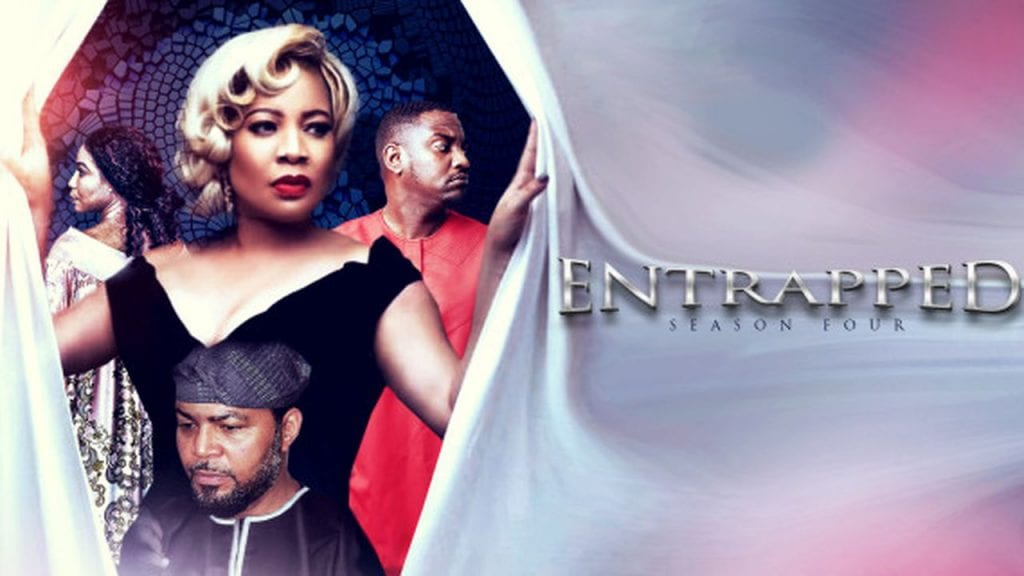 Entrapped Season 4 Episode 1 – 13 (Complete) | Mp4 Download