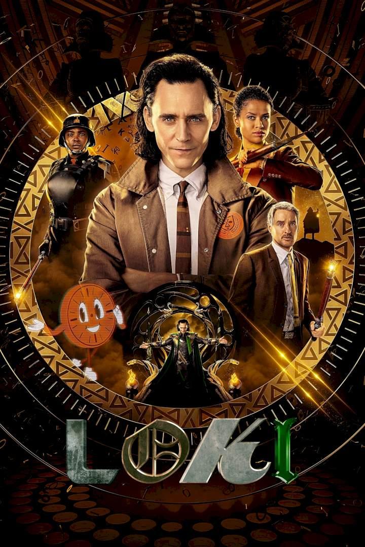 Loki Season 1 Episode 1 | Mp4 Download