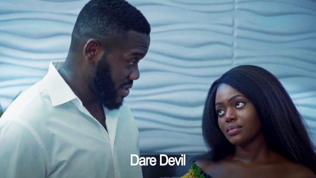 Dare Devil – Nollywood Movie | Mp4 Download