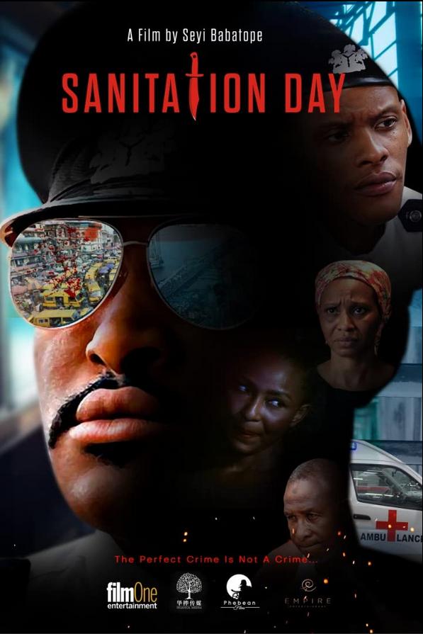 Sanitation Day – Nollywood Movie Mp4 & 3gp Download