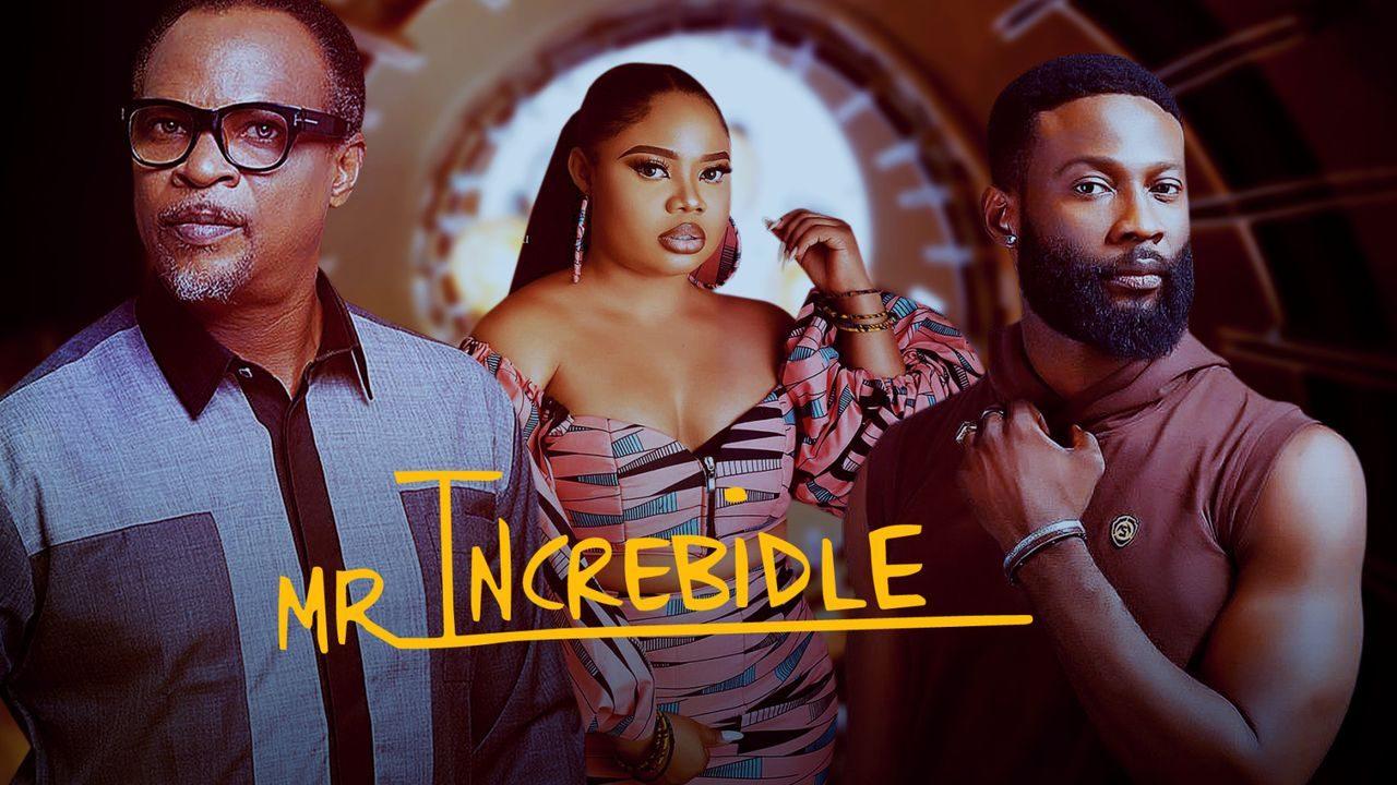 Mr. Increbidle – Nollywood Movie | Mp4 Download