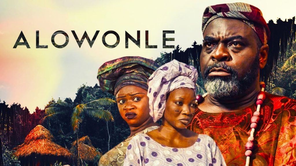 Alowonle – Nollywood Movie | Mp4 Download