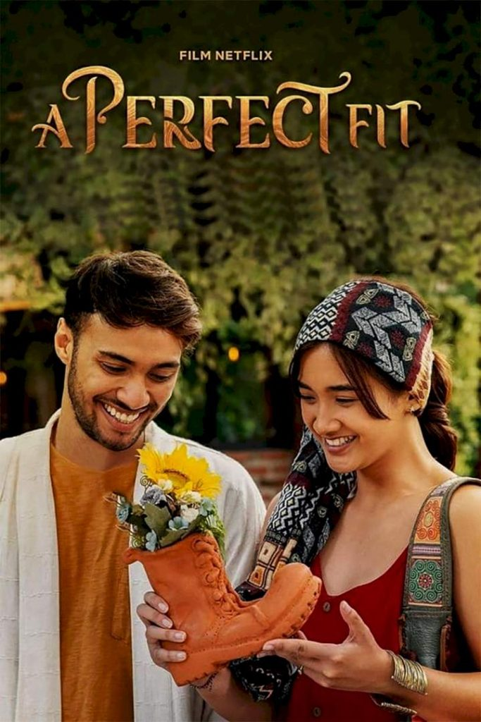 A Perfect Fit (2021) - Indonesian Mp4 & 3gp Free Download