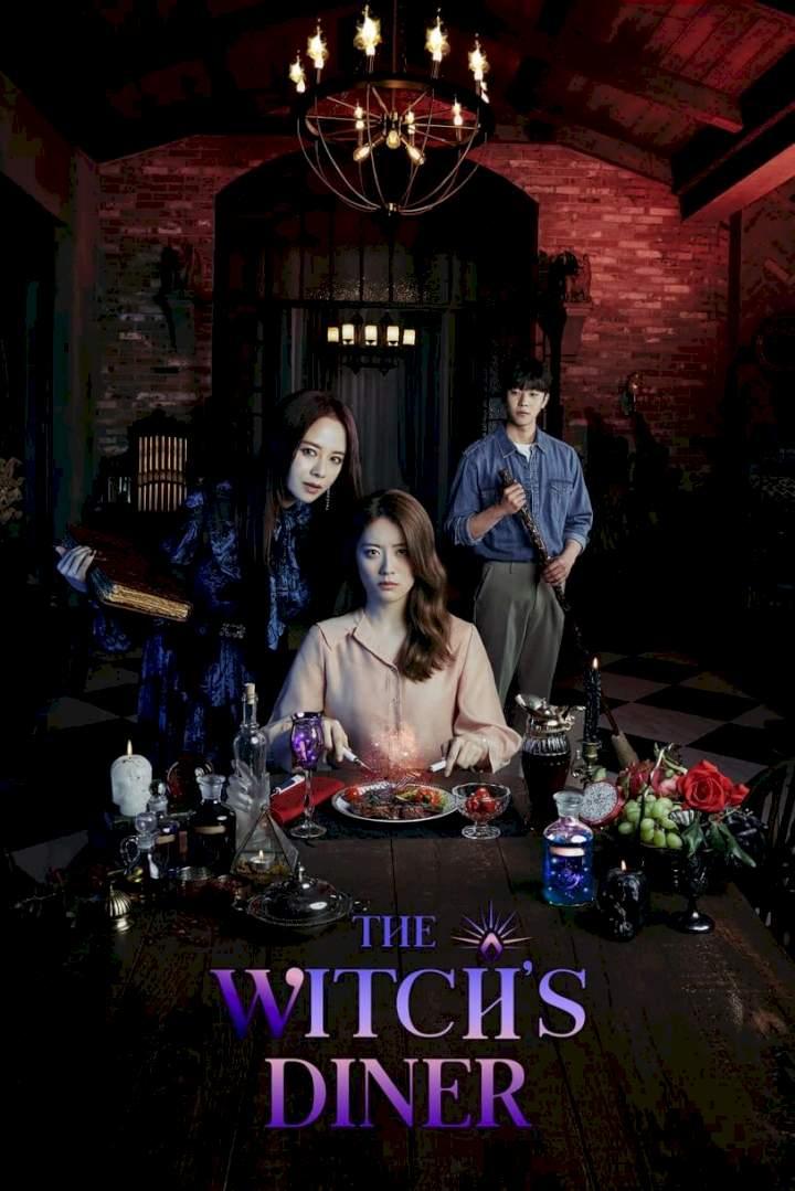 The Witch's Diner Season 1 Episode 1 - 2 (Korean Drama) Mp4 Free Download