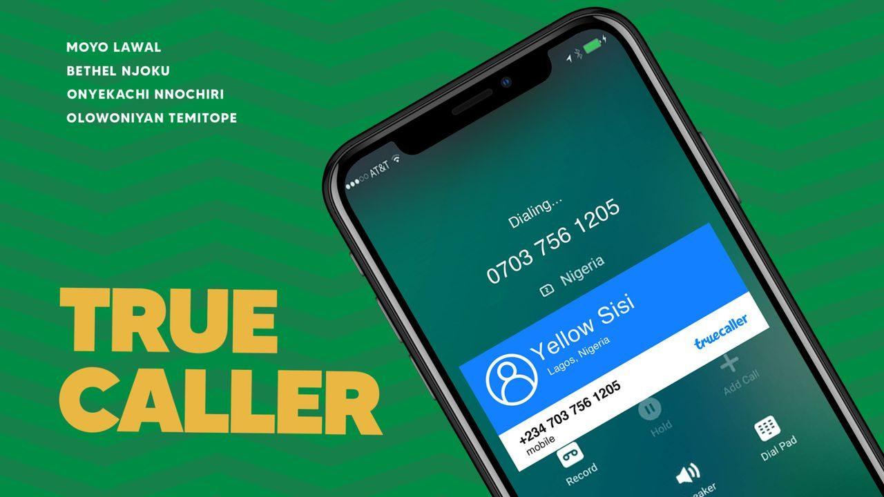 True Caller – Nollywood Movie Mp4 & 3gp Free Download