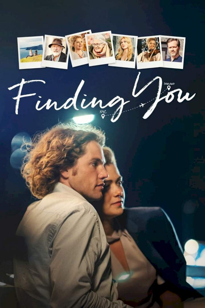 Finding You (2021) Mp4 Free Download