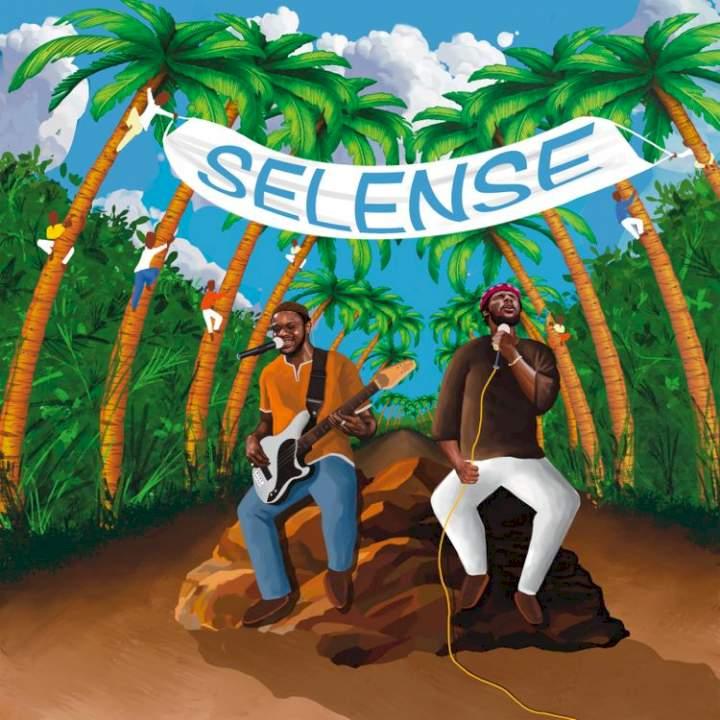 Music: The Cavemen. - Selense (Mp3)
