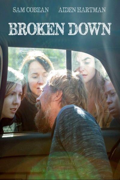 MOVIE: Broken Down (2020) Mp4 & 3gp Free Download