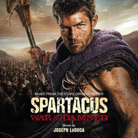 Spartacus Season 3 Episode 1 – 10 (Complete) Mp4 & 3gp Download