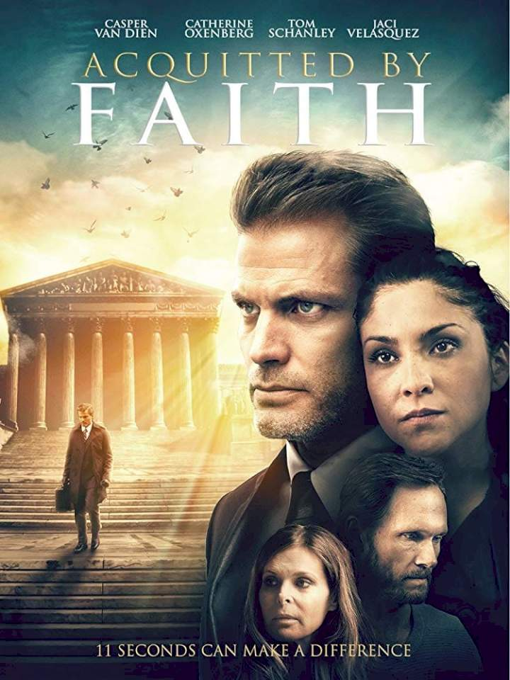 Download Movie: Acquitted by Faith (2020) | WEB-DL