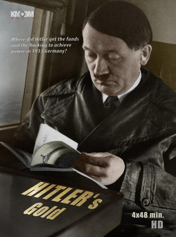 Hitler's Gold Season 1 Episode 1 – 3 | Mp4 Download