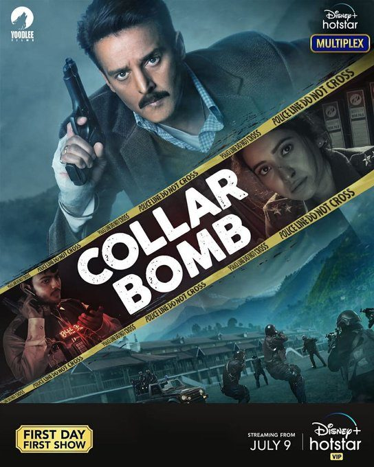 Collar Bomb (2021) – Bollywood Movie Mp4 & 3gp Download