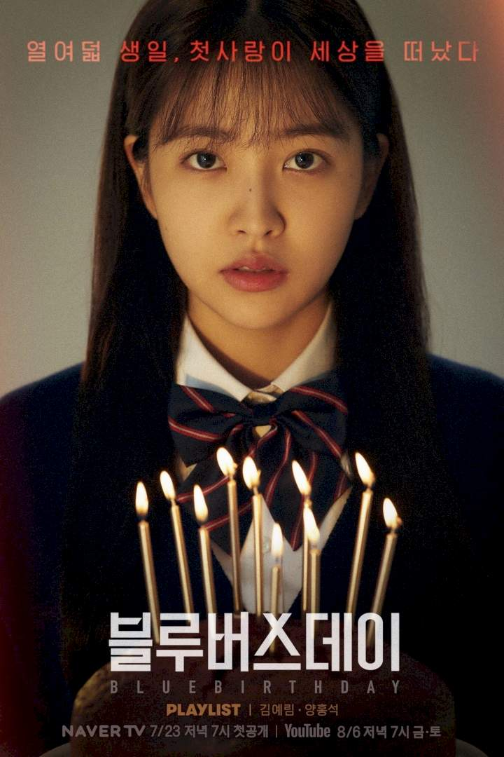 Blue Birthday Season 1 Episode 1 - 2 (Korean Drama) Mp4 & 3gp Download