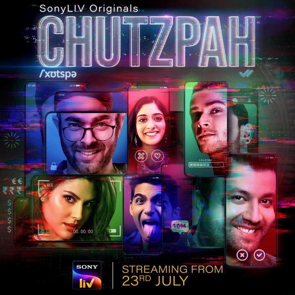 Chutzpah Season 1 Episode 1 – 7 (Complete) – Bollywood Series Mp4 & 3gp Free Download